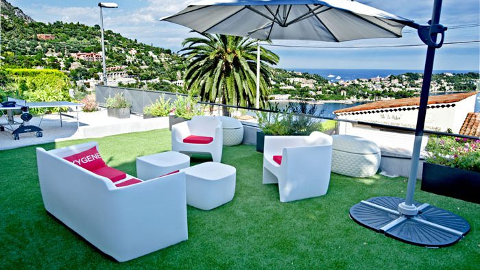 Sightseeing in Villefranche, Nice & Antibes using Villa Hippocampo as your base